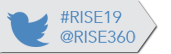 twitter #RISE360