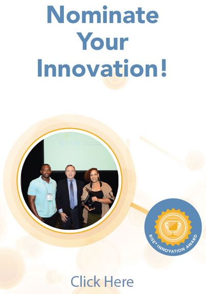 Innovation Award Nominations